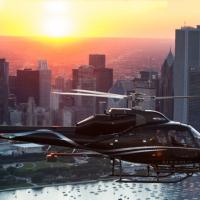 芝加哥出发空中观光1日游:CH-T-2070