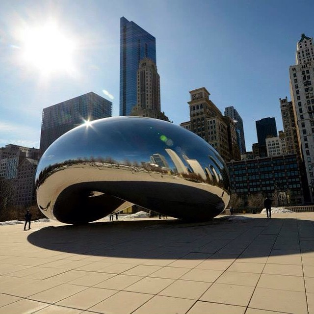芝加哥出发1日游:CH-T-2328