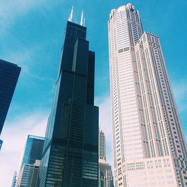 芝加哥出发1日游:CH-T-2366