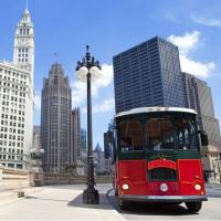 芝加哥出发景点门票1日游:CH-T-4452