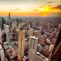 芝加哥出发景点门票1日游:CH-T-583
