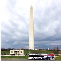 华盛顿出发游船观光1日游:DC-T-2803