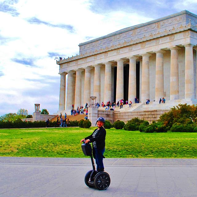 华盛顿出发1日游:DC-T-922