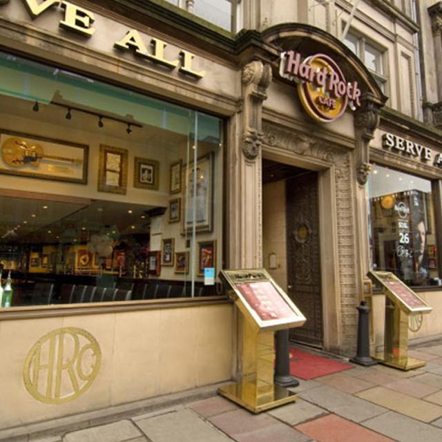 爱丁堡出发美食品鉴1日游:ED-T-2858