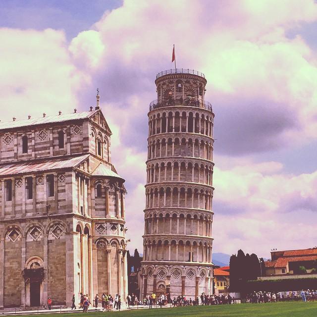 佛罗伦萨出发1日游:FL1-2771