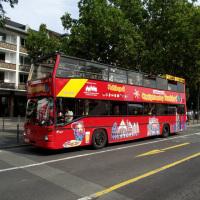 法兰克福出发观光巴士1日游:FR-T-2285