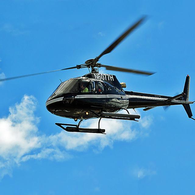檀香山出发空中观光1日游:HO-T-1008