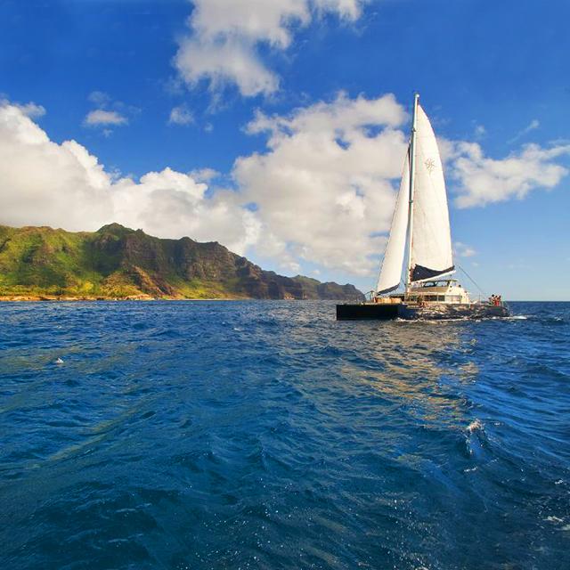 可爱岛出发游船观光1日游:HO-T-1028