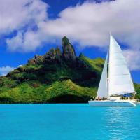 檀香山出发游船观光1日游:HO-T-1051