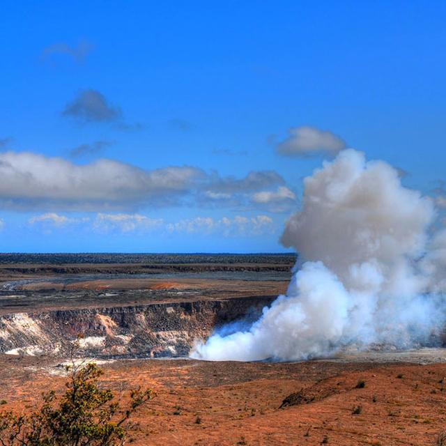 夏威夷大岛出发1日游:HO-T-1061