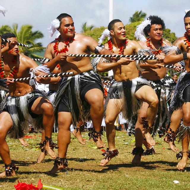 夏威夷大岛出发美食品鉴1日游:HO-T-1087