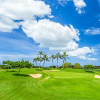 檀香山出发高尔夫球场1日游:HO-T-2649