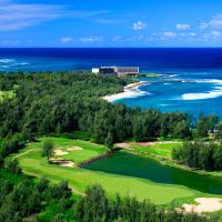 檀香山出发高尔夫球场1日游:HO-T-3118