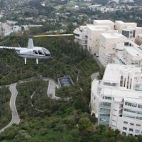 洛杉矶出发空中观光1日游:LA-T-1859