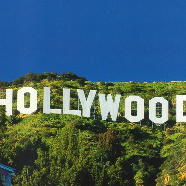 洛杉矶出发空中观光1日游:LA-T-1873