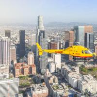 洛杉矶出发空中观光1日游:LA-T-1875