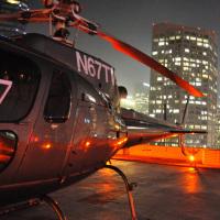洛杉矶出发空中观光1日游:LA-T-1876
