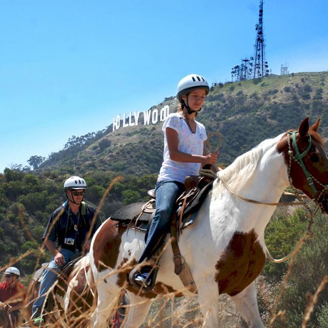 洛杉矶出发骑行1日游:LA-T-1971