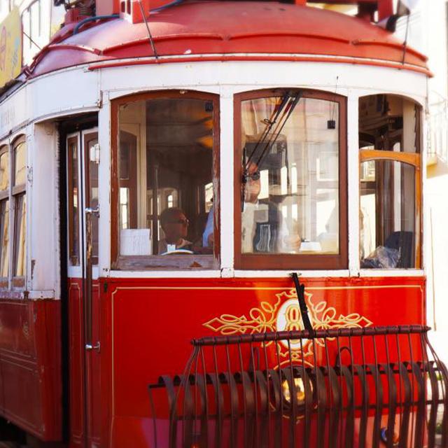 里斯本出发观光巴士1日游:LI-T-1681