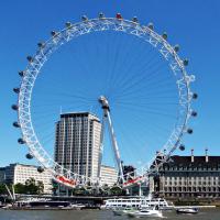 伦敦出发景点门票、游船观光1日游:LO-T-1710