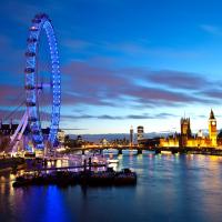 伦敦出发景点门票1日游:LO-T-1810
