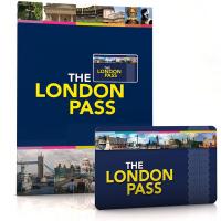 伦敦出发景点门票1日游:LO-T-1814