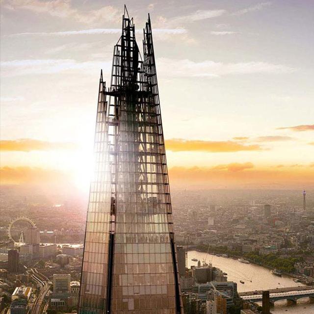 伦敦出发景点门票1日游:LO-T-1820