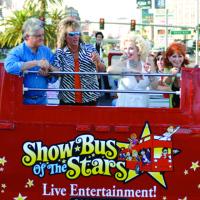 拉斯维加斯出发观光巴士、演出赛事1日游:LV-T-1476