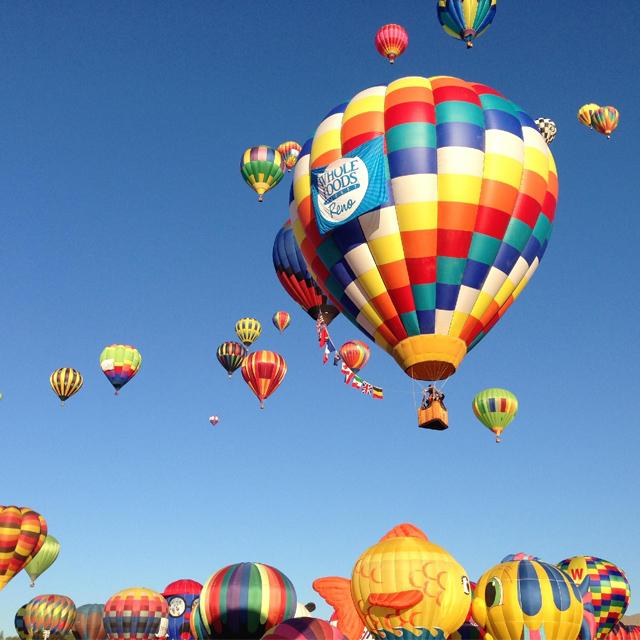 拉斯维加斯出发空中观光1日游:LV-T-2186