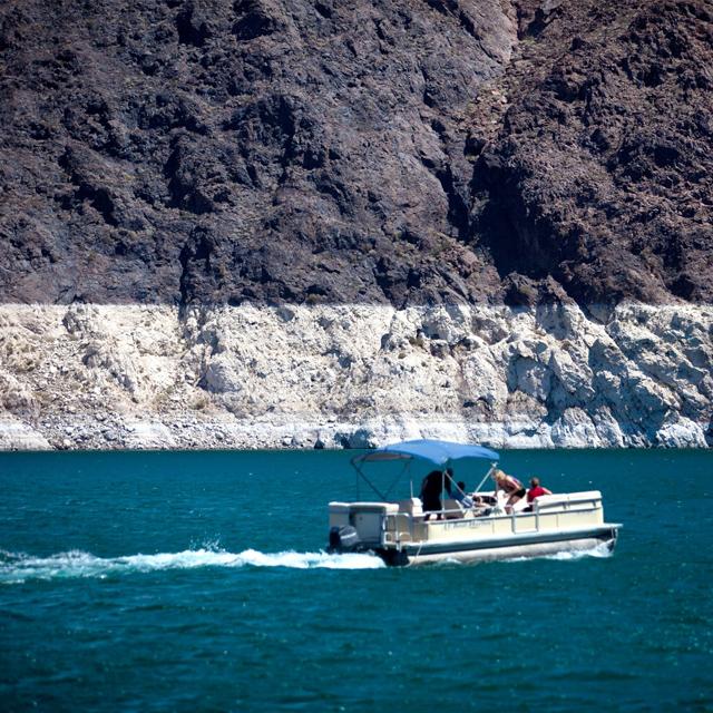 拉斯维加斯出发游船观光1日游:LV-T-547