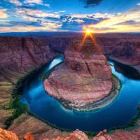 拉斯维加斯出发大峡谷1日游:LV1-5188