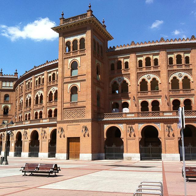 马德里出发景点门票1日游:MA-T-1549