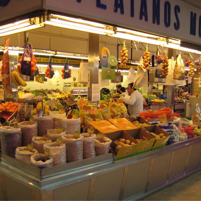 马德里出发美食品鉴1日游:MA-T-2294