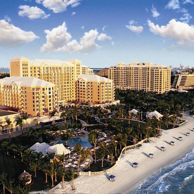 迈阿密出发2日游:MI2-2444