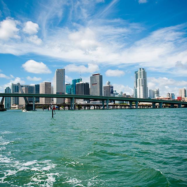 迈阿密出发购物1日游:MI1-2455