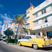 迈阿密出发圣诞跨年促销4日游:MI4-2448