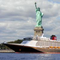 纽约出发游船观光1日游:NY-T-320