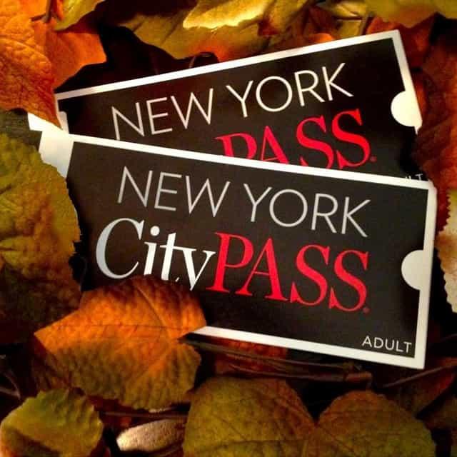 纽约出发景点门票1日游:NY-T-329