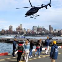 纽约出发空中观光1日游:NY-T-330