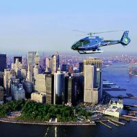 纽约出发空中观光1日游:NY-T-331