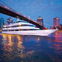 纽约出发游船观光1日游:NY-T-859