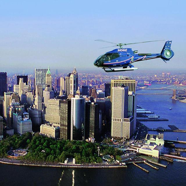 纽约出发空中观光1日游:NY-T-868