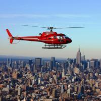 纽约出发空中观光1日游:NY-T-870