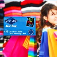 纽约出发景点门票1日游:NY-T-961