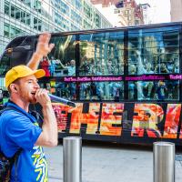 纽约出发观光巴士1日游:NY-T-981