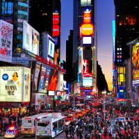 纽约出发购物1日游:NY1-4532