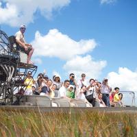 奥兰多出发景点门票、游船观光1日游:OR-T-1301