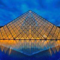 巴黎出发景点门票1日游:PA-T-1653