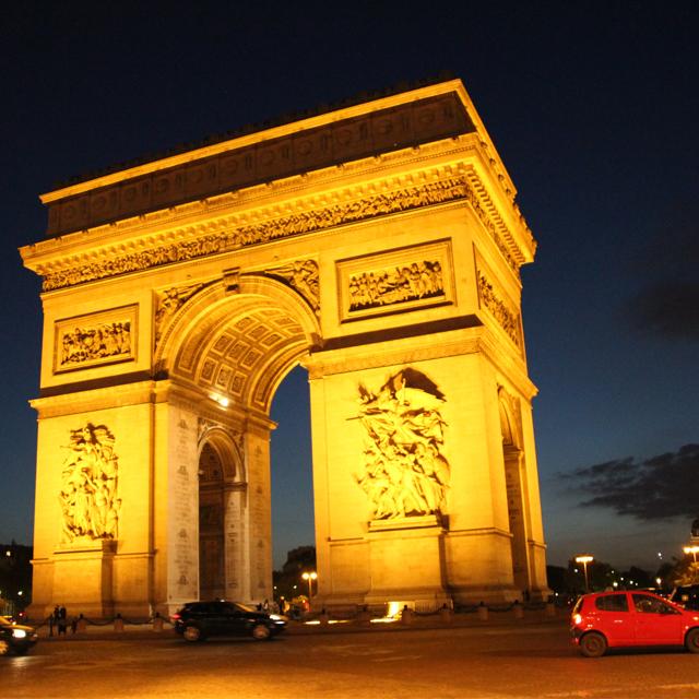 巴黎出发1日游:PA-T-2269