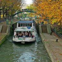 巴黎出发游船观光1日游:PA-T-2279